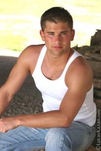 Martin Dejdar from Lucas Kazan
