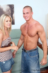 Chris Justis 3 from Straight Guys For Gay Eyes