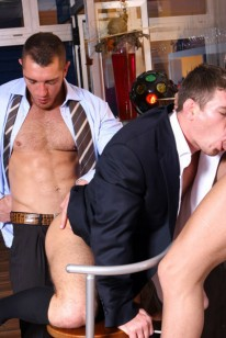 Cock Tale from Men At Play