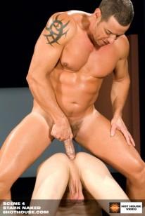 Jackson Wild Kristian Alvarez from Hot House