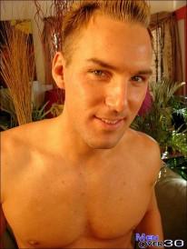 Brandon Fox from Men Over 30