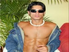 Canuto from Miami Boyz