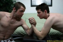 Diesel And Mike from Broke Straight Boys