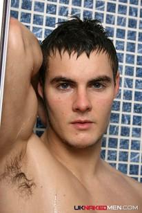 Dan Kilberry from Uk Naked Men
