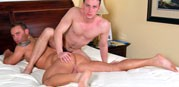 Aaron Fucks Dillon from College Dudes