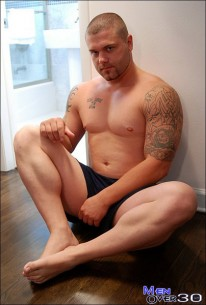 Brian from Men Over 30