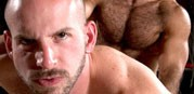Tough As Nails from Raging Stallion