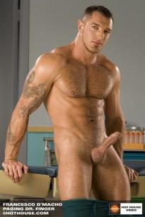 Francesco Dmacho from Hot House