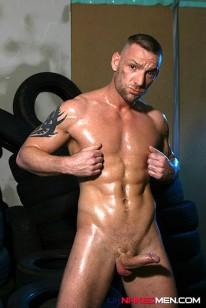 Dirty Mechanics 1 from Uk Naked Men