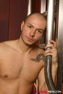 Buck Monroe from Uk Naked Men