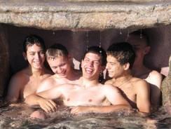 Pool Fun from Boy Crush