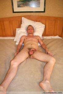 Freddy from Next Door Male