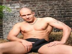 Ben Mason from Uk Naked Men