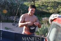 Vin Marco from Manifest Men