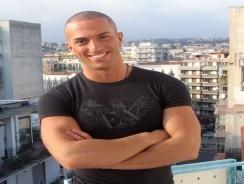Bruno B from Lucas Kazan