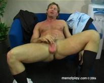 Diy Feat Mark Stevens from Men At Play