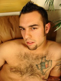 Coby from Circle Jerk Boys