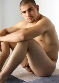 Zander from Perfect Guyz