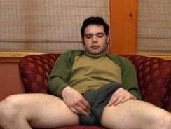 Jimmy from Next Door Male