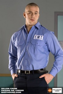 Dillon Crow from Hot House