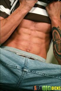 Joey from Extra Big Dicks