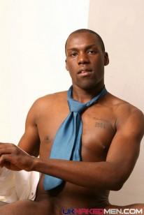 Leon from Uk Naked Men
