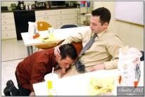 Jason Talon Rod Daily from Men Hard At Work