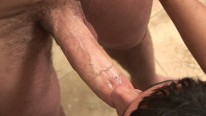 Blowing Carl from Sean Cody