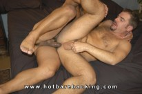 Patrick Steve Adam from Hot Barebacking