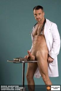 Ross Hurston from Hot House