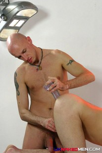 Medical2 Going Under from Uk Naked Men