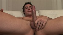 Lane Busts A Nut from Sean Cody