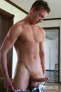 Sexy Sam from Frat Men