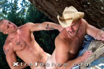 Sean And Mike from Xtra Inches