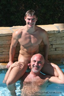 Brendan Poolside from Jake Cruise