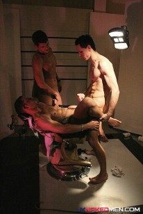 Sensory Pleasures 3 from Uk Naked Men