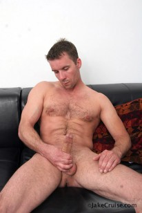 Jesse Dalton from Jake Cruise
