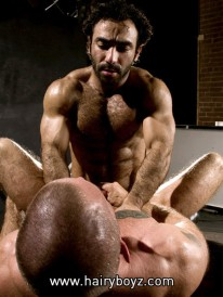 Erotikus from Raging Stallion