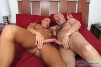 Justinriddick And Jake from Jake Cruise