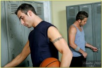 Basketball Tryouts from Hot Jocks Nice Cocks