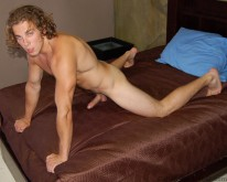 Leo Donis Nuts from College Dudes