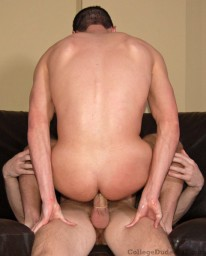 Shane Fucks Dominic from College Dudes