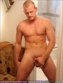 Scott from Men Over 30