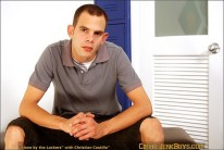Christian from Circle Jerk Boys