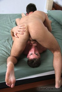 Jude Collin And Seth Sweet from Jake Cruise