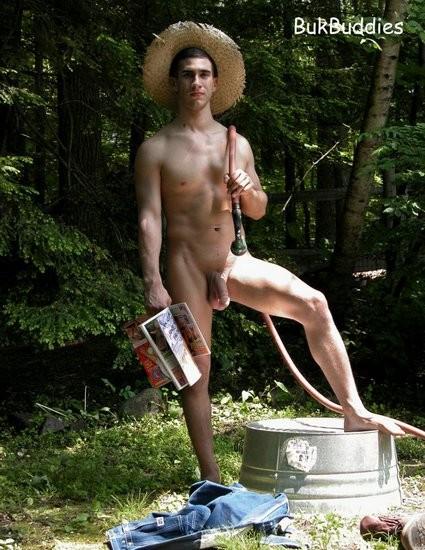 Understand with gardener carl bisexual share