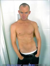 Robbie Ireland from Men Over 30