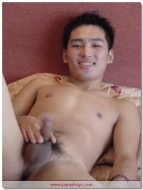 Kiru from Japan Boyz