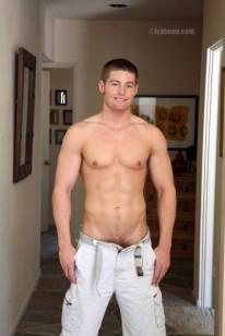 Dave from Frat Men