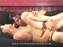 Zae And Eric from Hot Barebacking